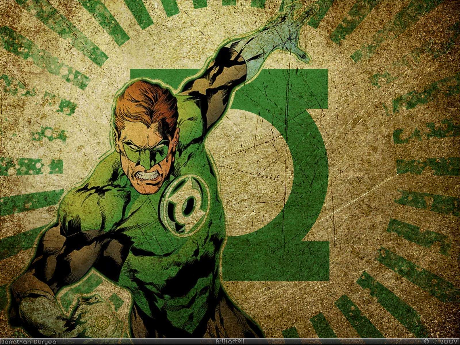 Green Lantern Wallpapers Free Download Cool Pictures