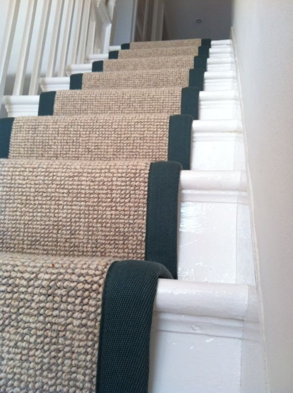 Pin By Lynne Nero On Stair Carpet And Stair Runner Installations Stair Decor Stairs And Hallway Ideas Carpet Stairs