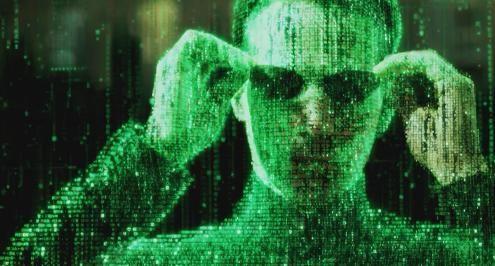 eb0b61f58f matrix hd wallpaper - Buscar con Google | Fondos | Matrix, Realidad ...