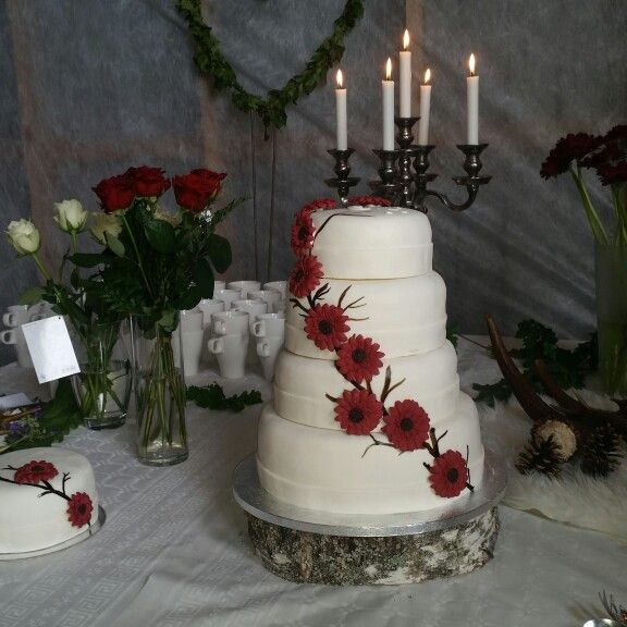 Tårtan :)