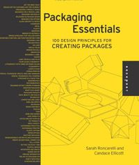 Packaging Essentials: 100 Design Principles for Creating Packages.