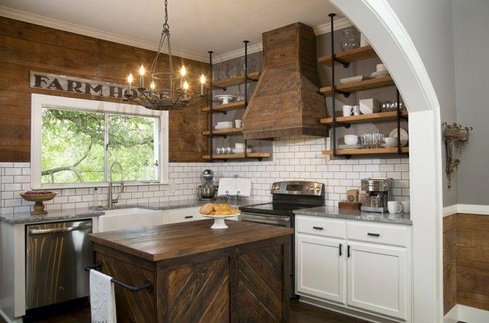 wandverkleidung holz 55 beispiele dass holzw nde den blick fesseln wandgestaltung. Black Bedroom Furniture Sets. Home Design Ideas