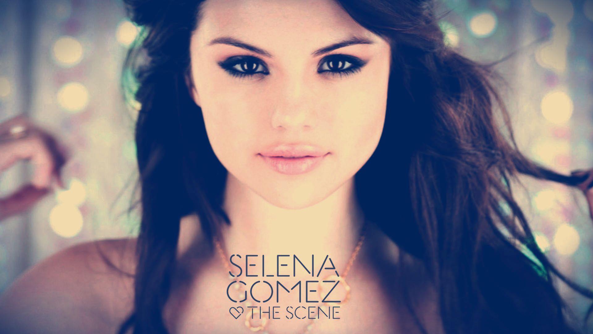 Selena Gomez Hd Wallpaper For Pc