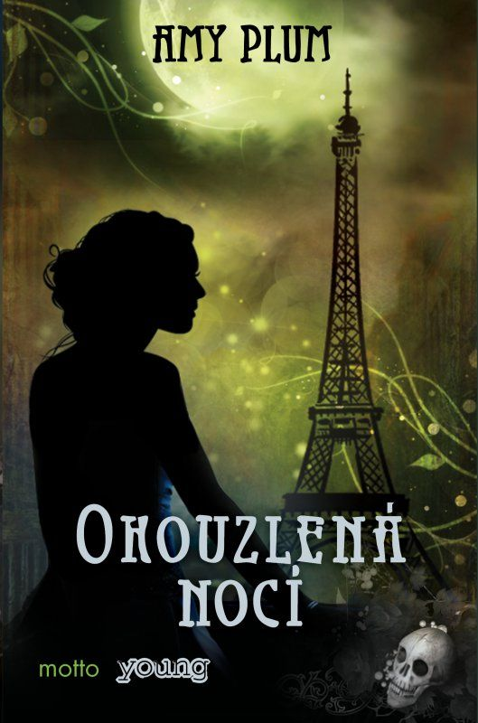 Czech: Die for Me by Amy Plum