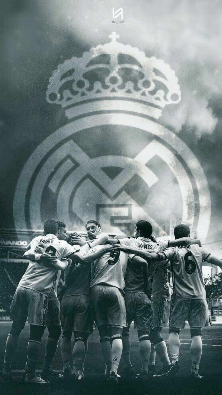 Real madrid club de f tbol all my sport teams for Fondos de pantalla de futbol para celular