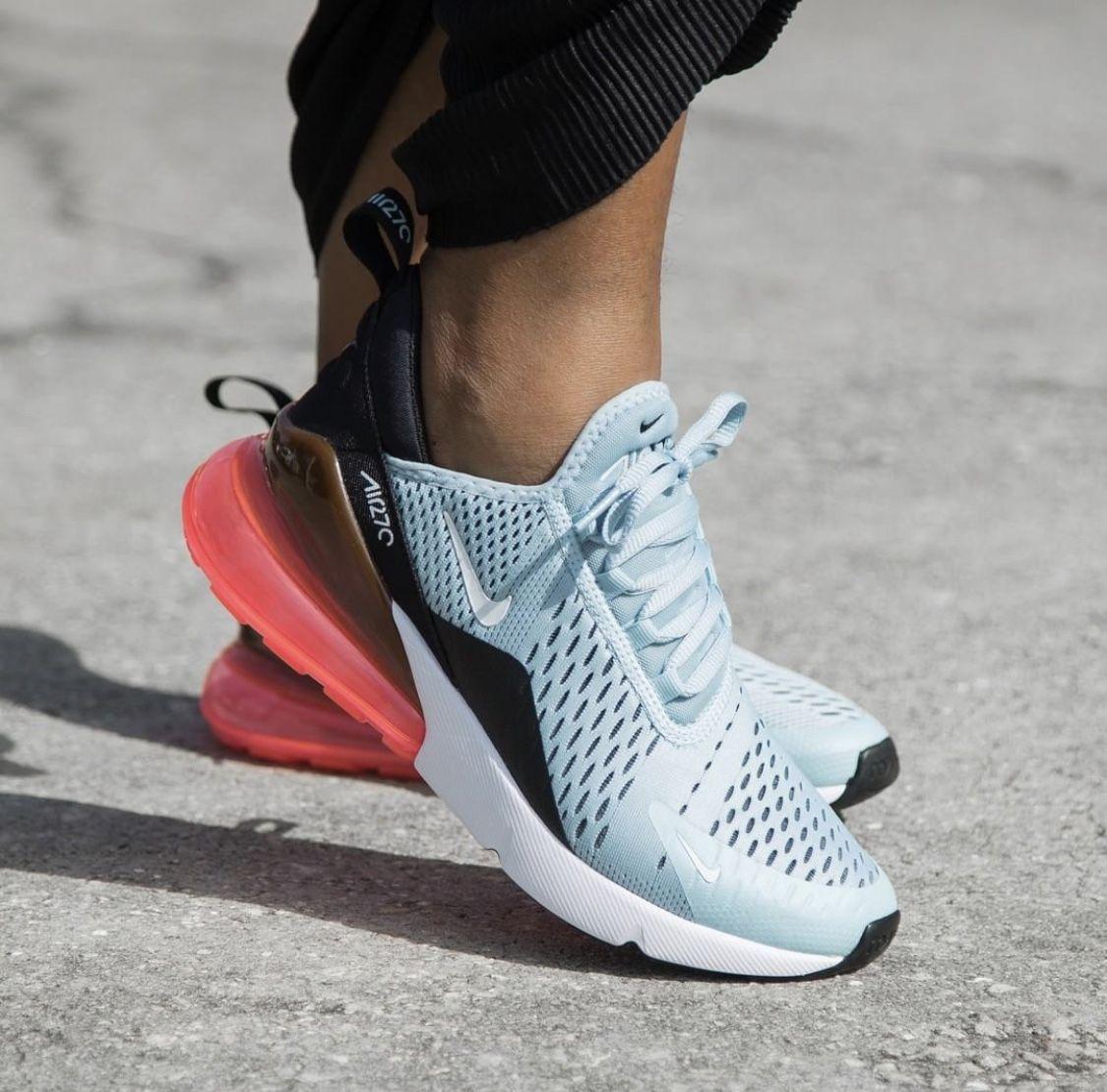 zapatillas de mujer nike air max 270