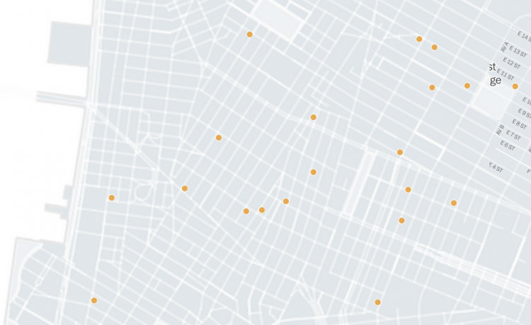 101 Places to Find Great Coffee in New York