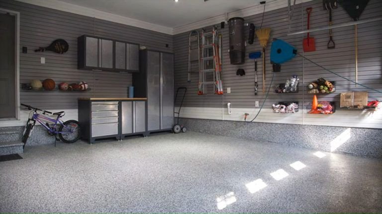 Garage Makeover Ideas Before And After Pictures Mancavebasement