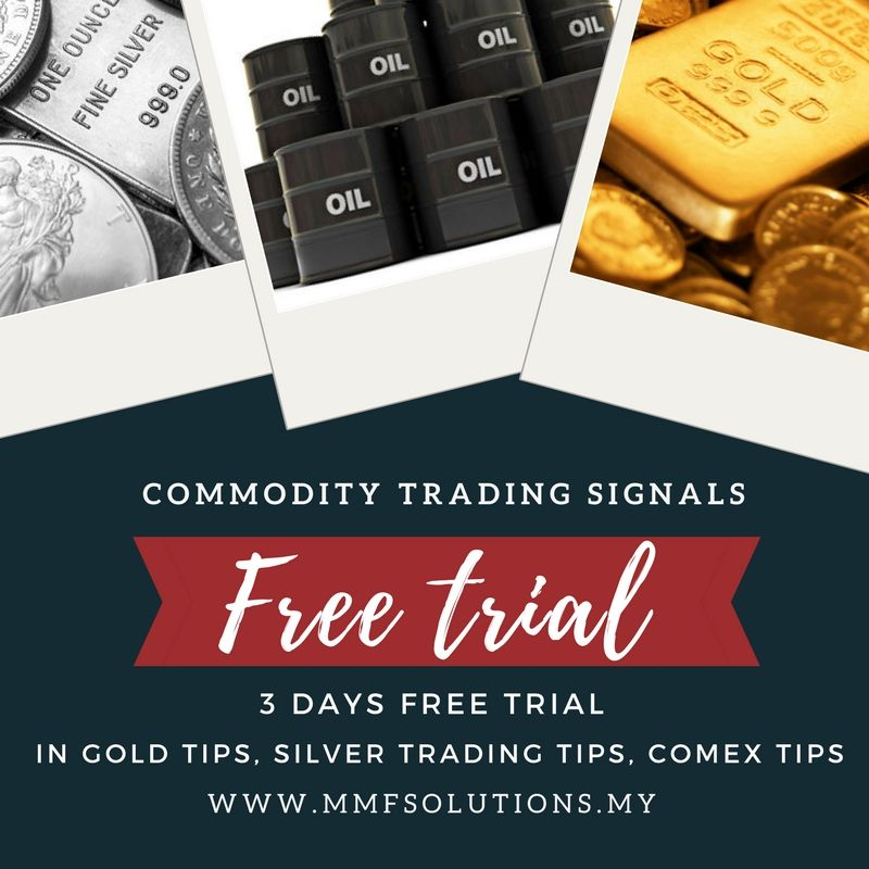 Commodity Trading Signals Traders If You Want To Make Your