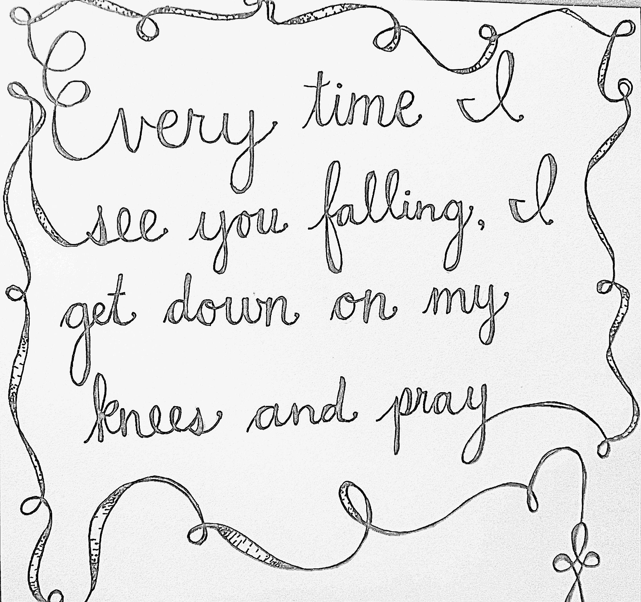 Bizarre Love Triangle Lyrics - YouTube