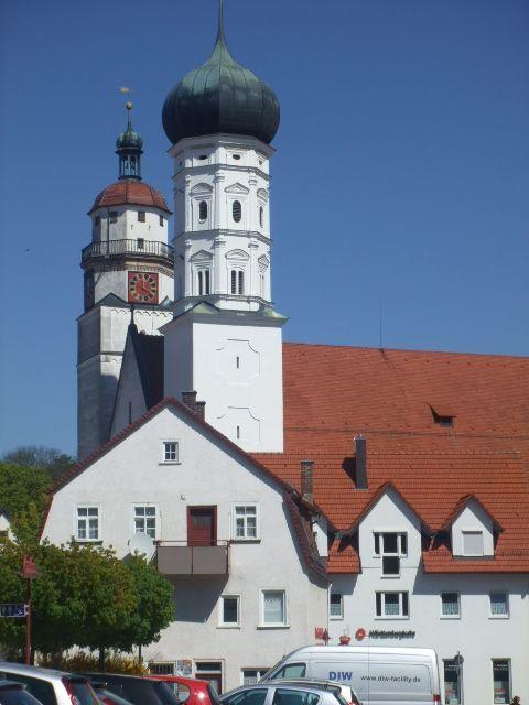 Giengen An Der Brenz De Germany Largest Countries Central Europe