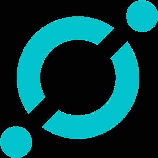 Icon Coin Logo Download Coin Logo Blockchain Buy Icon