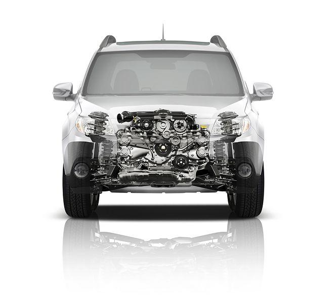 Pin On Subaru Forester 2012
