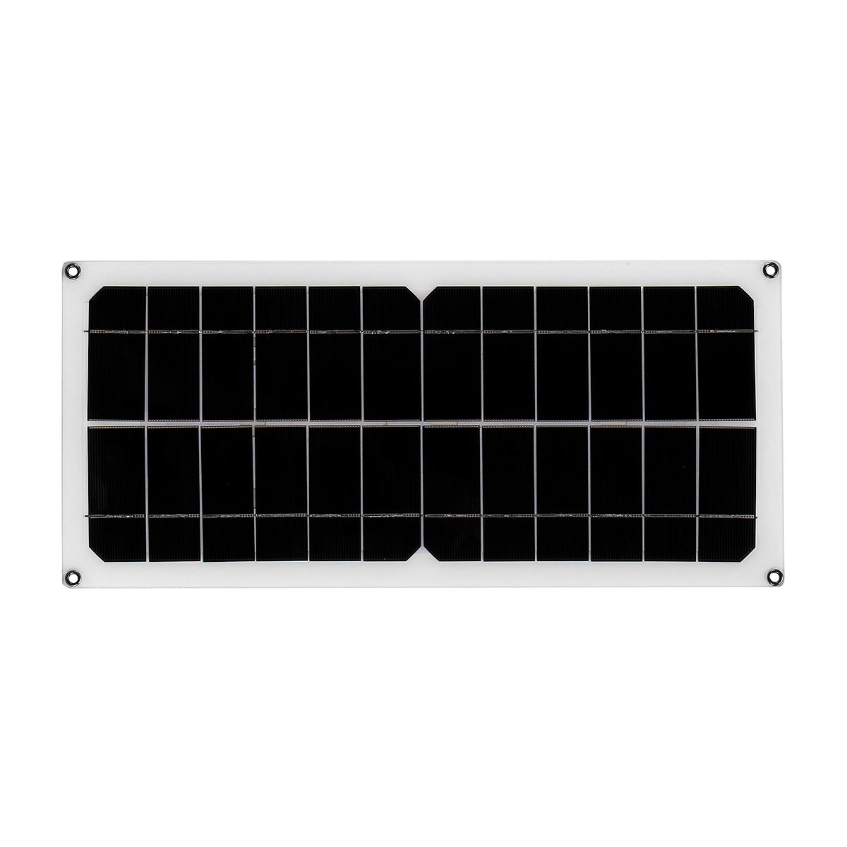 Us 22 71 Sp 10w 420 190 2 5mm Flexible Monocrystalline Solar Panel With Rear Junction Box Usb Cable Arduino Compatible Scm Diy Kits From Electronics On Bangg Monocrystalline Solar Panels Solar Panels Usb Cable