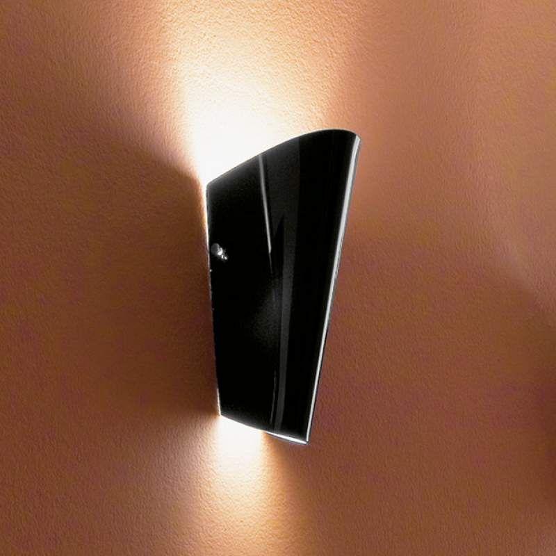 Buitenlamp Met Sensor Gamma.Bloom Wandlamp In 8 Kleuren Zwart Wandlampen Wall Lights
