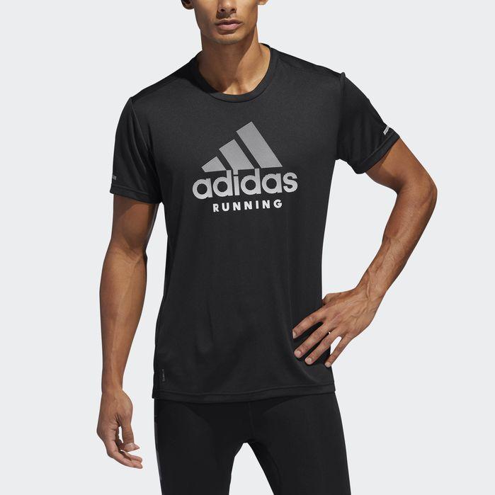 Adidas Men's Running T Shirts: Buy Adidas Men's Running T