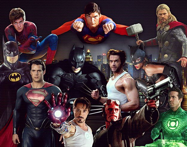 Who Is The Most Successful Box Office Superhero With Images Avengers Assemble Cartoon Superhero