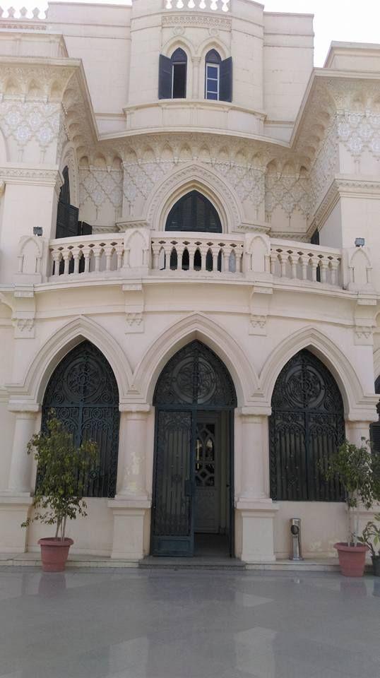 قصر الأميرة سميحة كامل شارع محمد مظهر الزمالك المنشئ شراء الاميره سميحة كامل تاريخ الانشاء 1902 Egypt Cairo Classic