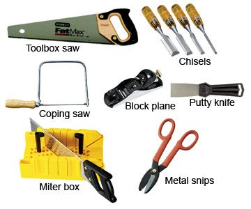 carpentry tools - Google Search | WW References | Pinterest ...