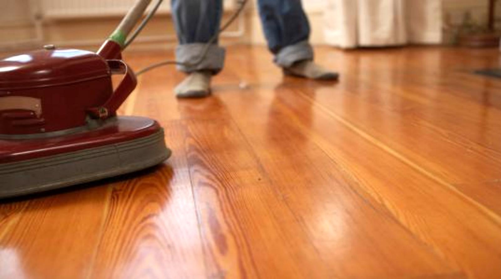How To Clean Oak Wood Floors Flooring