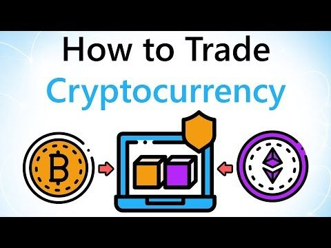 Best tips for trading cryptocurrency