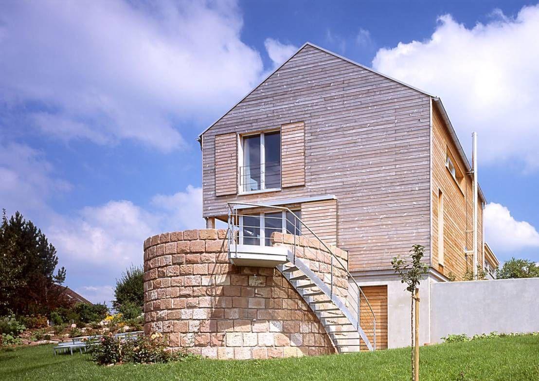 10 erstaunliche Häuser - von denen eins garantiert dein Traumhaus ...