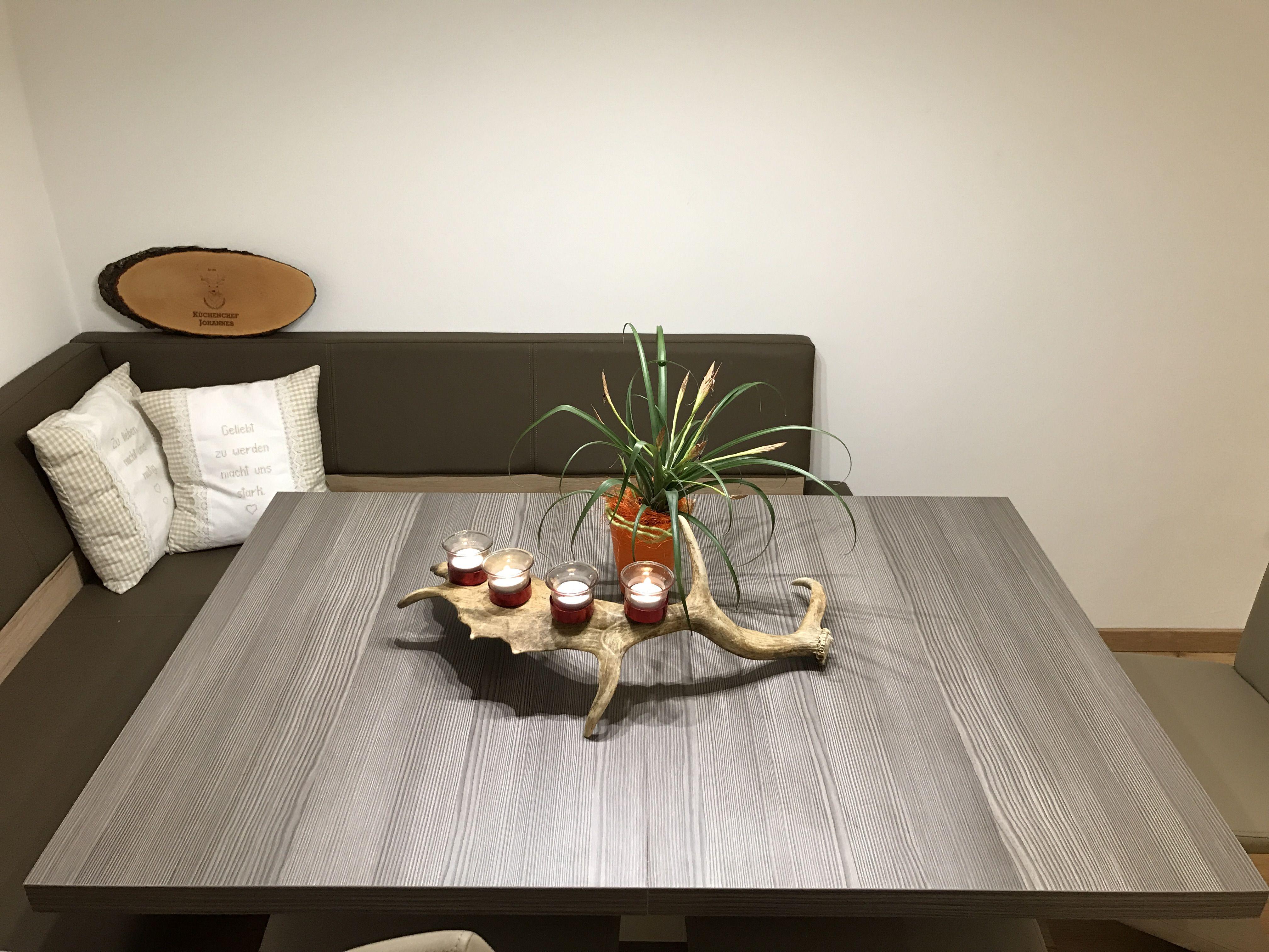 Damhirsch Teelichthalter - Passend zu allen Arten von Möbeln ...