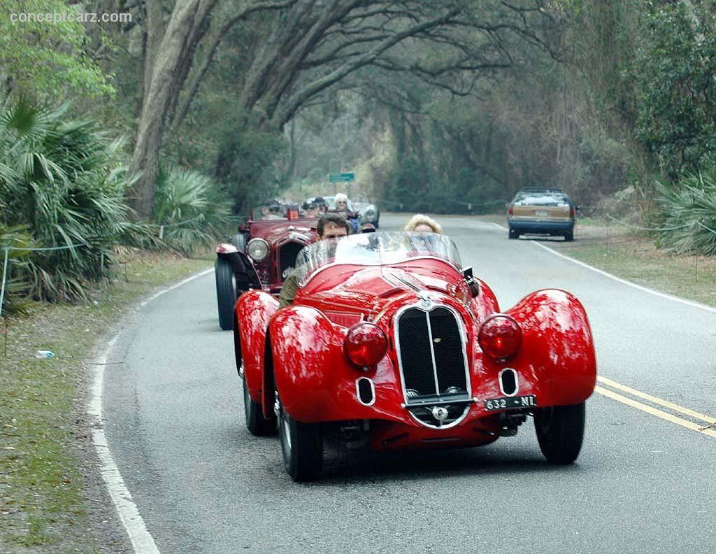 Coachbuild.com - Mille Miglia