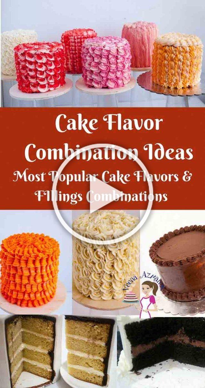 21 Awesome Image of Birthday Cake Flavor Ideas . Birthday ...
