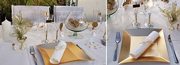 Decoration table de communion d coration de table pour communion d coration premi re communion - Deco de table communion fille ...
