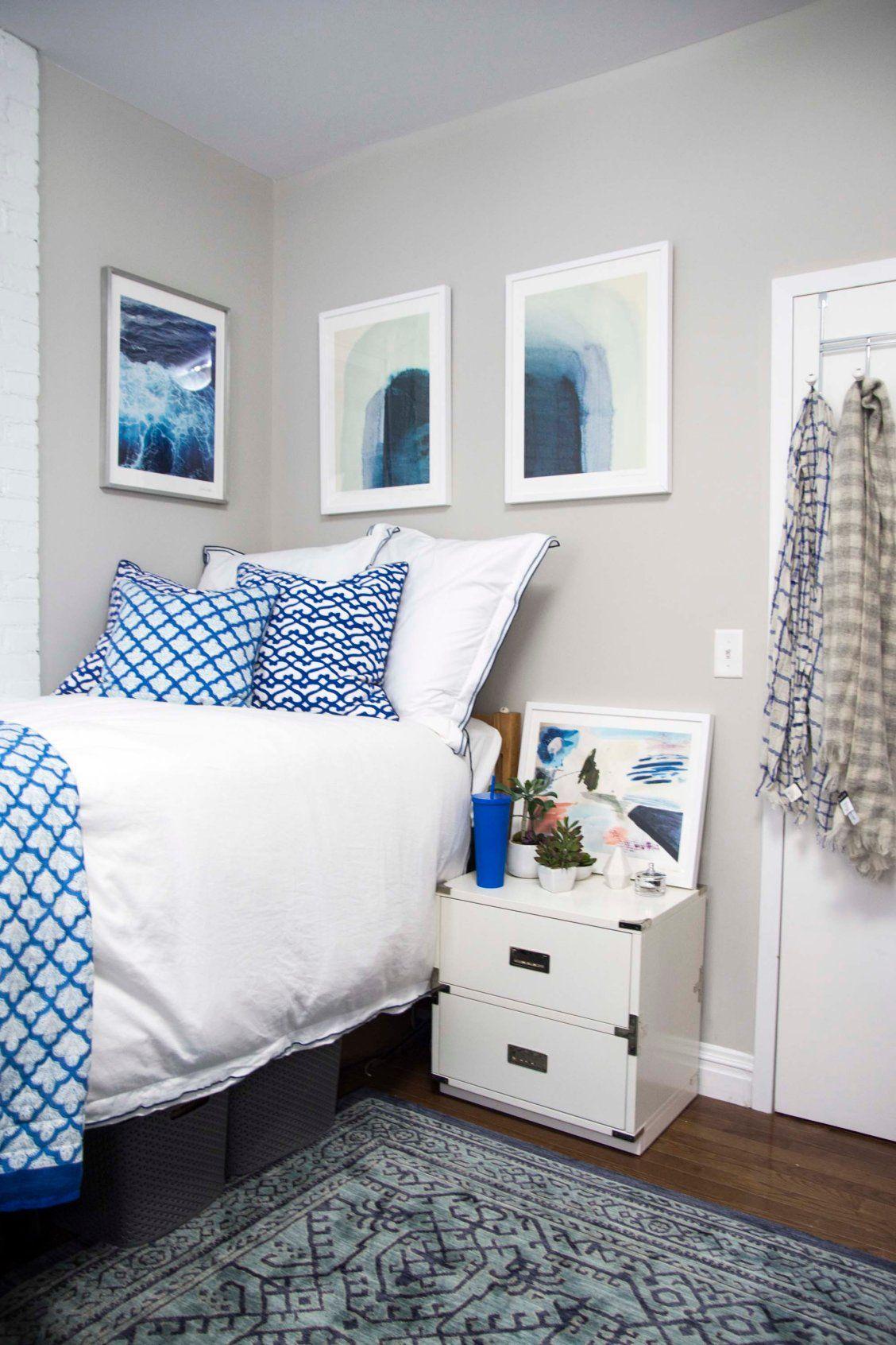 Dorm Room Rugs: The Perfect Area Rug Can Really Make A Dorm Room Feel Like