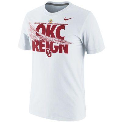 new arrivals e7fbc 23948 Nike Oklahoma Sooners 2013 NCAA Women's Softball College ...