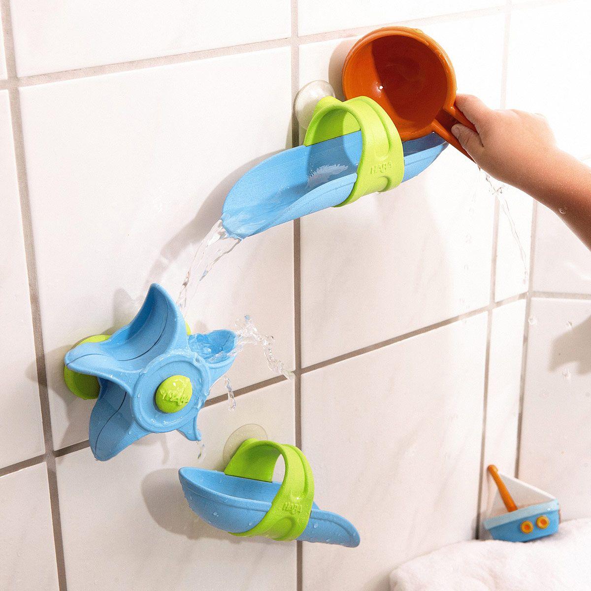 Bathtub Ball Track Playset | Bathtubs, Bath toys and Toy