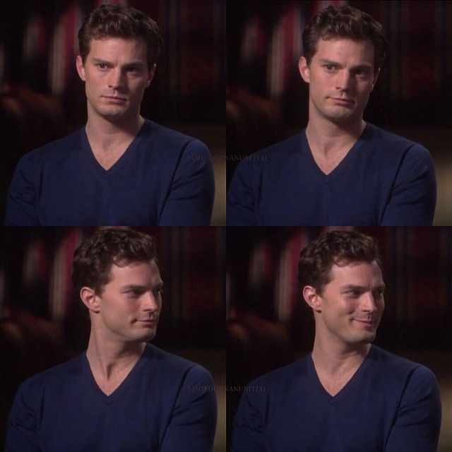 nothing sweeter than this #sugar #sweetbabyJames ☺️#jamiedornan #christiangrey #yesplease