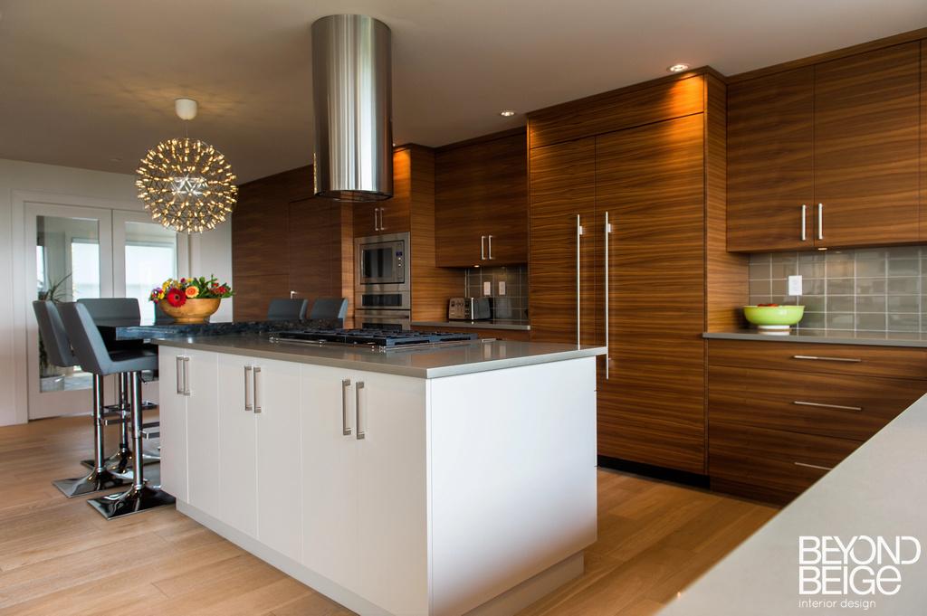 Beyond Beige Interior Design | beyondbeige.com | Kitchen Design ...