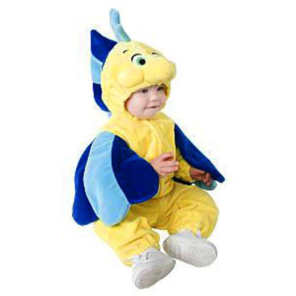 Amazon.com Infant Baby Flounder Costume (Size 12 Months) Clothing  sc 1 st  Pinterest : flounder infant costume  - Germanpascual.Com
