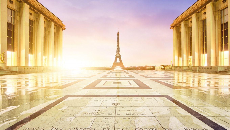 Обои france, paris, la tour eiffel, Эйфелева башня. Города foto 15