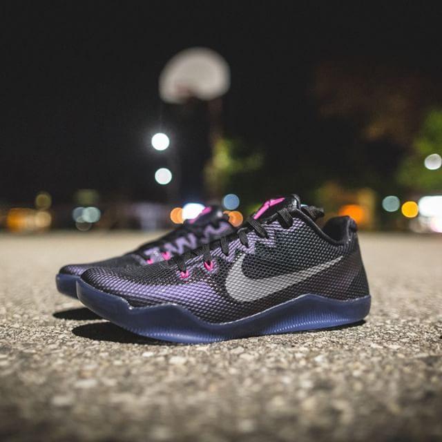 Nike Kobe 11 EM Low \