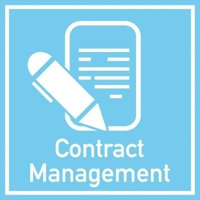 Contract Management  This Centerprism Functionality Allows Our