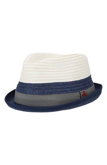 46af0366f3e6e Original Penguin  Hope  Pork Pie Hat available at  Nordstrom