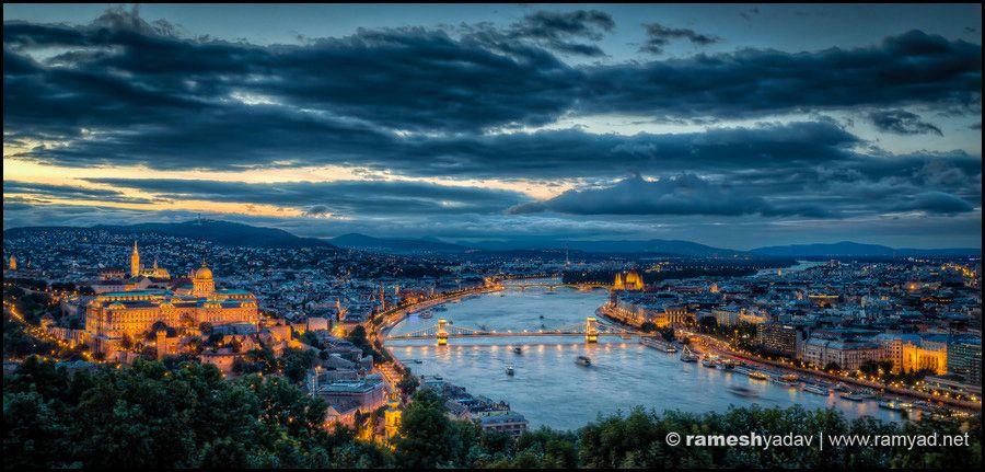 ผลการค้นหารูปภาพสำหรับ hungary budapest local sunset