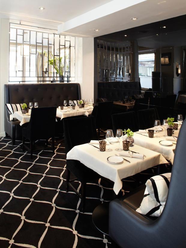Frederic Simonin Restaurant Paris Restaurant Sympa Restaurants Restaurant Gastronomique