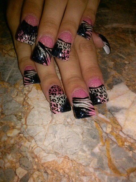 Bro hoe nails | nail art | Pinterest | Hoe
