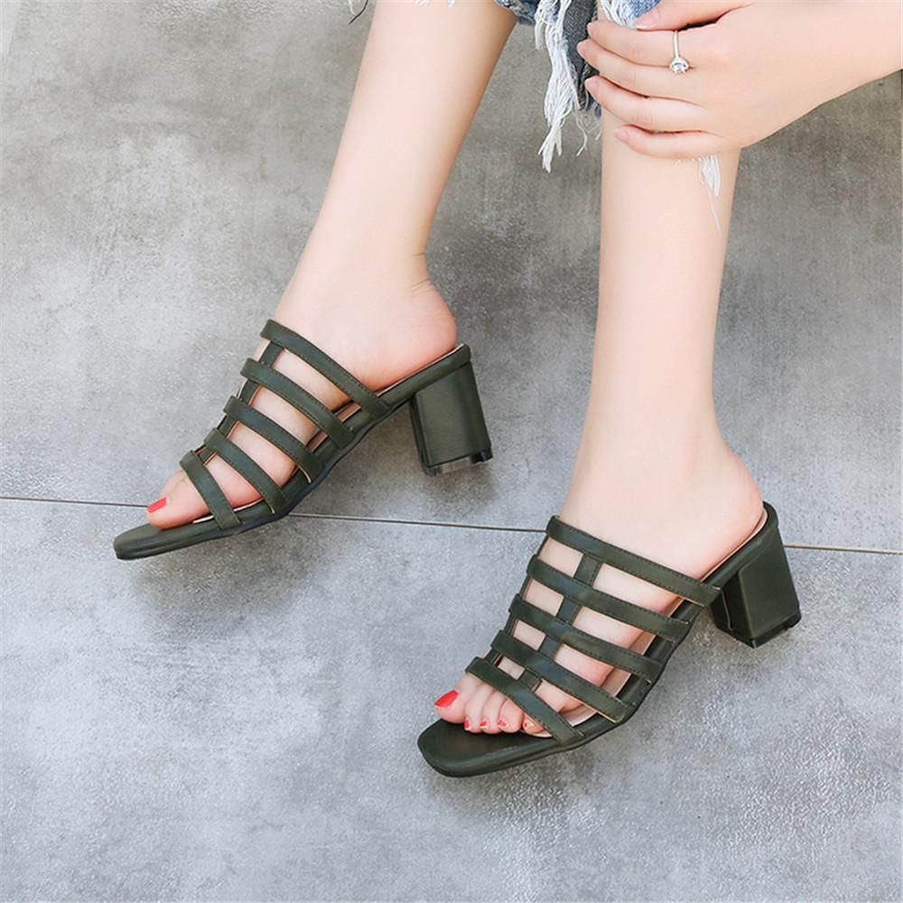 Tan Gladiator Heels Sandals Knee High Platform High Heels Shoes For Party Hanging Out Fsj Gladiator Sandals Heels Brown Gladiator Sandals Womens Shoes 2014