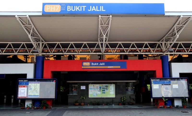 PROPERTY SNAPSHOT 3: What are developments priced in Bukit Jalil?