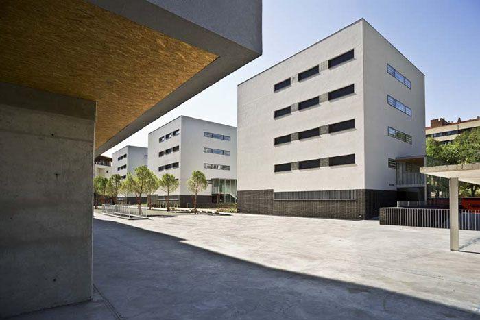 Burgos & Garrido. Estudio Arquitectura|Office of Architecture Design