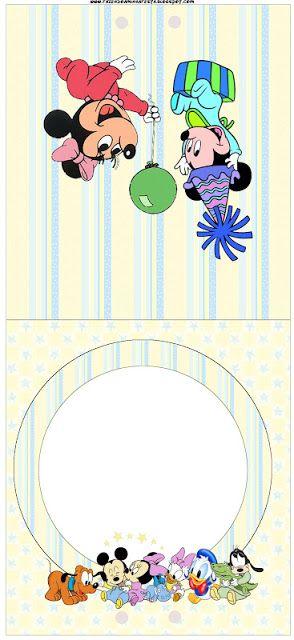 Imprimibles gratis de Bebés Disney. | Ideas y material gratis para ...
