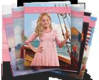 Caroline books