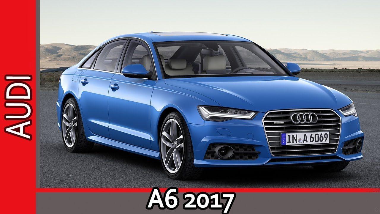 Audi a6 2017 6 2017 auto world ru