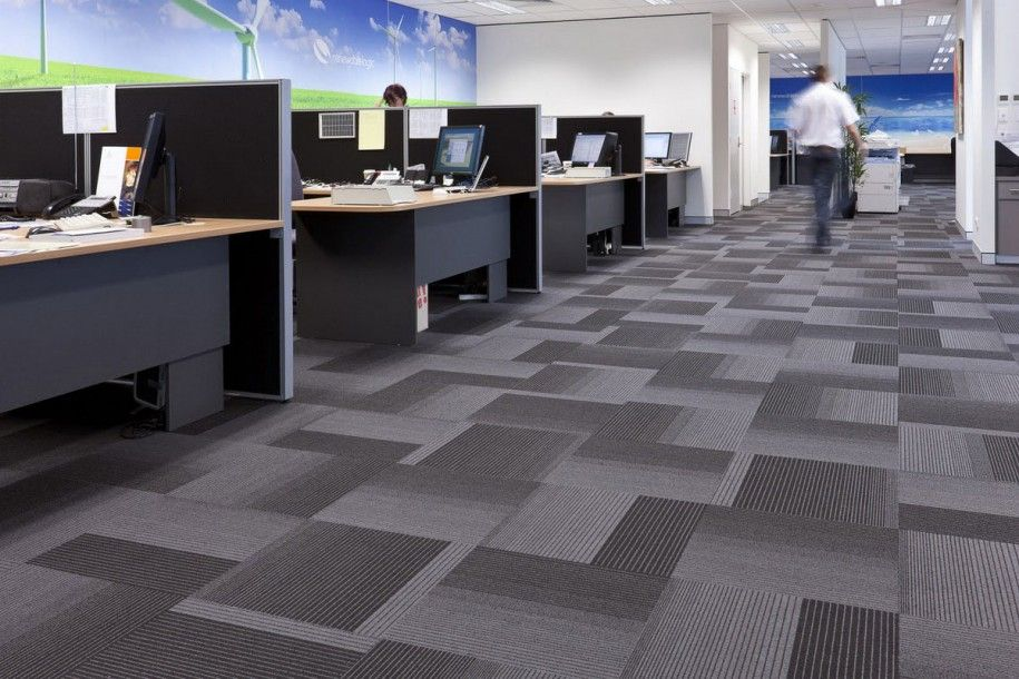 What Should You Consider Before Installing Carpet In Your Office